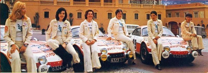 2D87752C 29E4 473D 9FCE D32E873B75A4 - Alpine des femmes des voitures : Mariane Hoepfner
