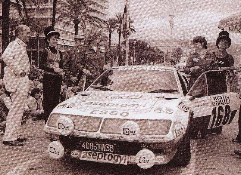 4F3114F7 AE20 4056 88CE 162FA3196D23 - Alpine des femmes des voitures : Mariane Hoepfner