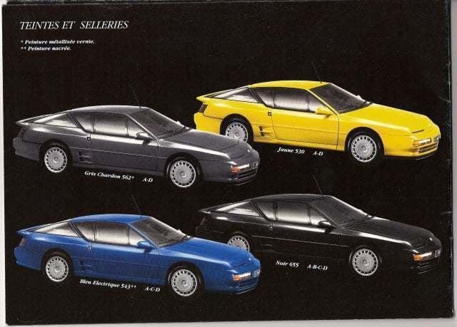 536CDE22 CFF0 4E8A BF4E F62B4A2B1A88 | Toutes les Alpine sont bleues !