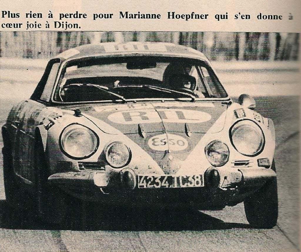 6B0C1041 573E 494D 96F5 E4966B163665 1024x859 - Alpine des femmes des voitures : Mariane Hoepfner
