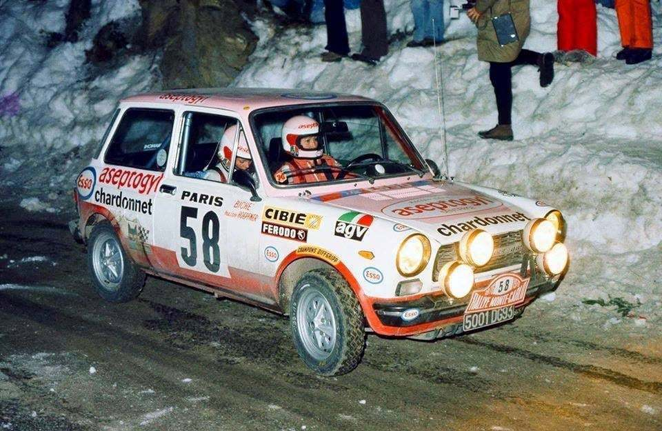 AFBD939E D85C 4BAF B662 BC1BA3F01F6C - Alpine des femmes des voitures : Mariane Hoepfner