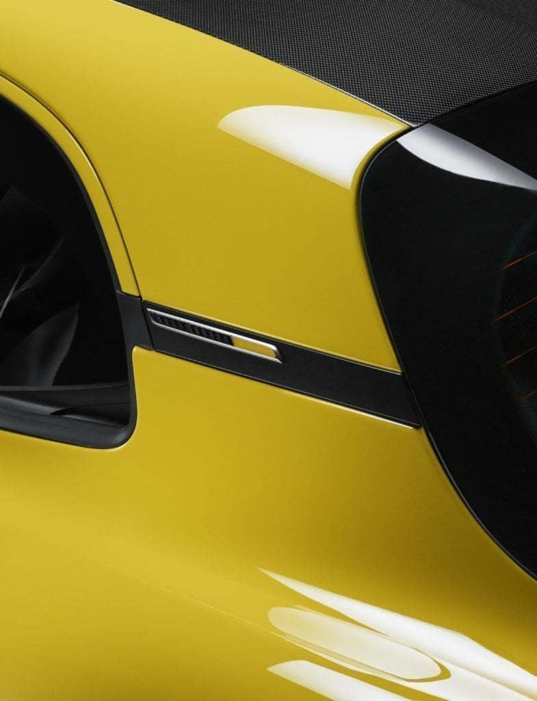 Alpine A110 Color Édition: le jaune tournesol de retour en 2020 ! 2