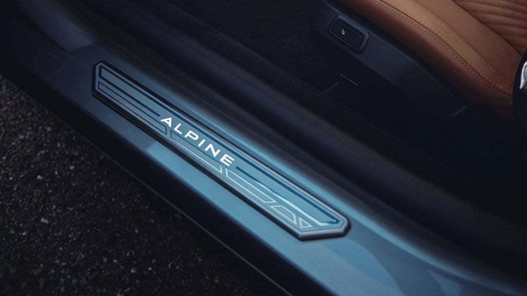 Alpine A110 Légende GT 2020 Argent Mercure 2 1024x576 - Alpine A110 Légende GT:  édition limitée à 400 exemplaires