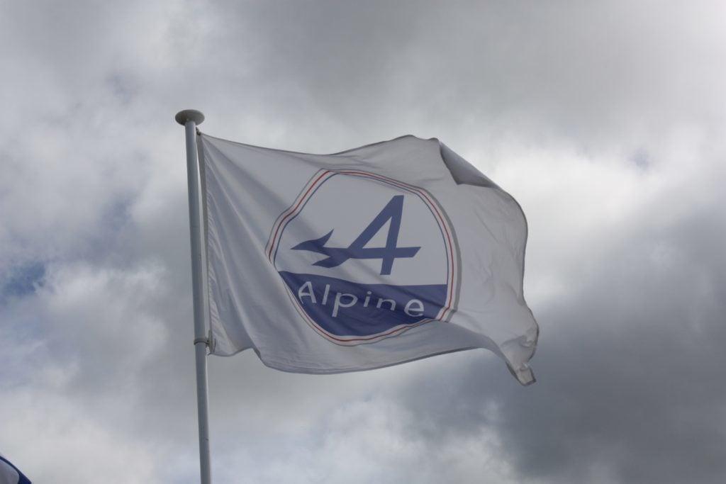 Les Alpinistes Saga Alpine 2015 Dieppe A106 A110 A310 GTA A610 3 | Saga Alpine 2015: Mission accomplie !