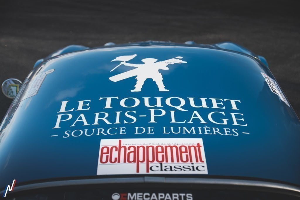 Rallye Touquet 2020 RGT A110 rally teamFJ signatech 22 | Alpine A110 Rally: rencontre avec le Team FJ