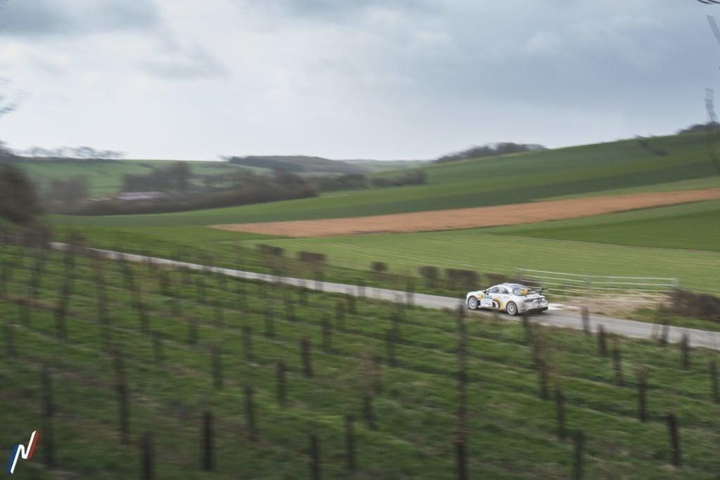 Rallye Touquet 2020 RGT A110 rally teamFJ signatech 35 | Alpine A110 Rally: rencontre avec le Team FJ