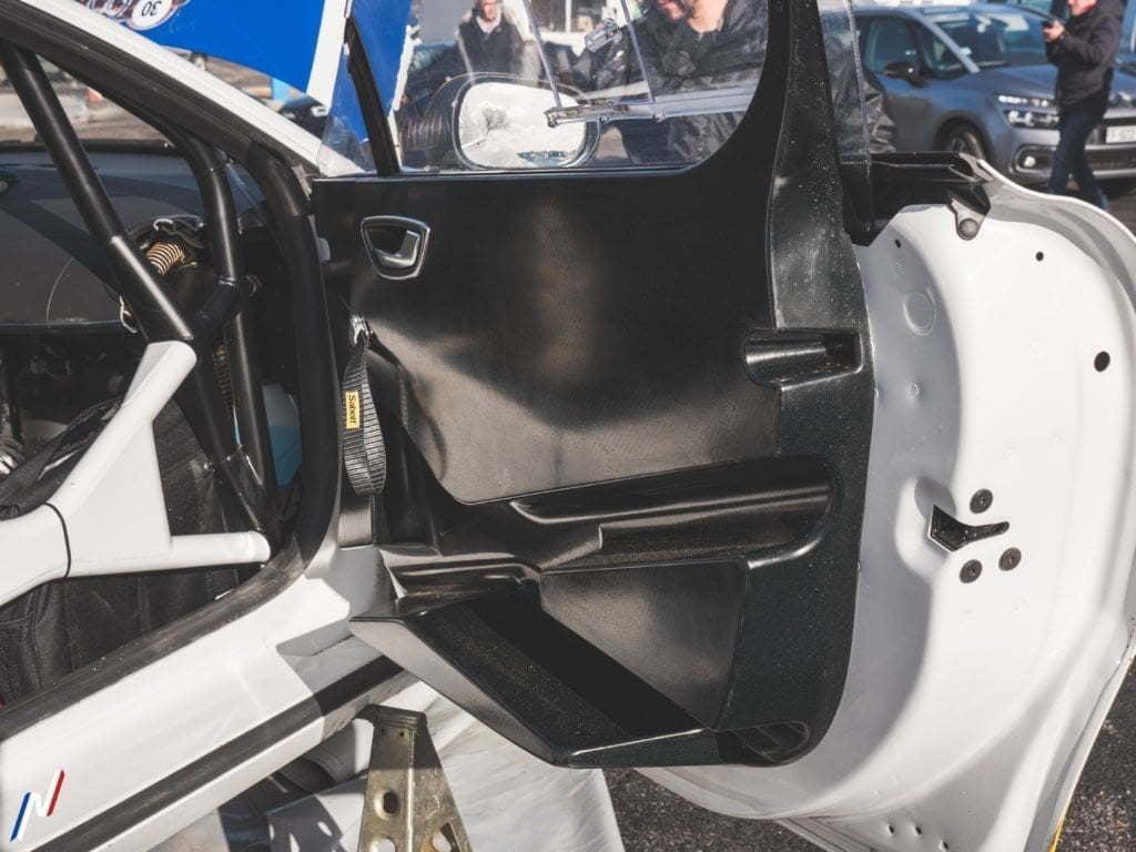 Rallye Touquet 2020 RGT A110 rally teamFJ signatech 48 | Alpine A110 Rally: rencontre avec le Team FJ