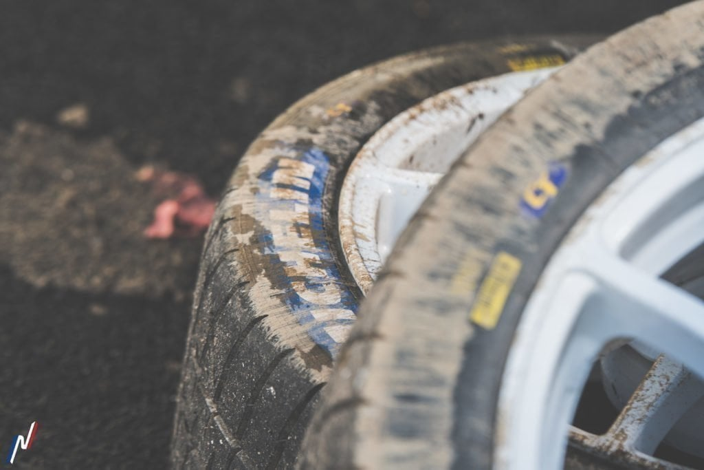 Rallye Touquet 2020 RGT A110 rally teamFJ signatech 8 | Alpine A110 Rally: rencontre avec le Team FJ