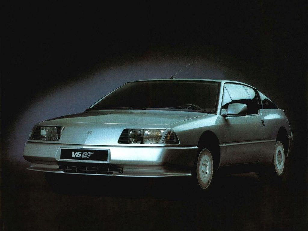V6GT 08 1024x768 1 | ALPINE GTA GT V6 : le soufflé de Dieppe 1/2