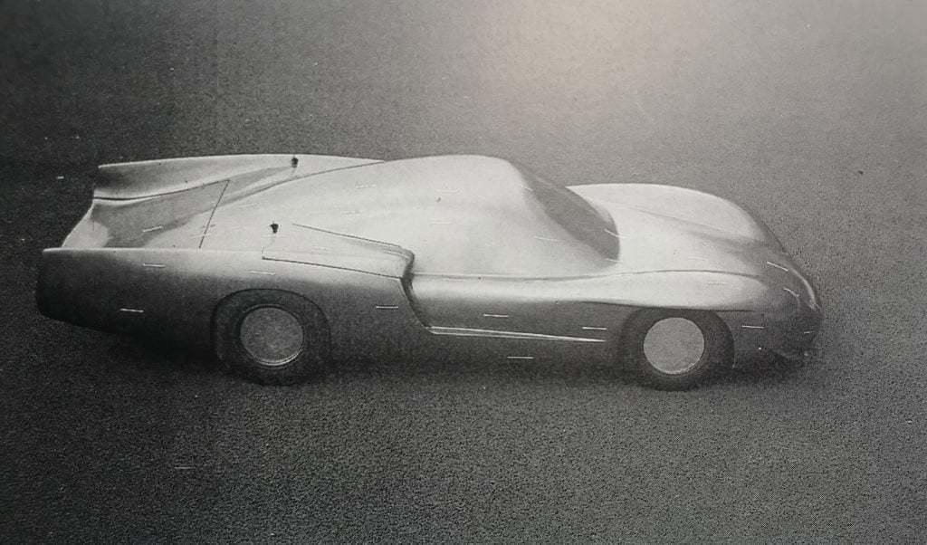 L'Alpine A220 : La fin d'une époque. 6