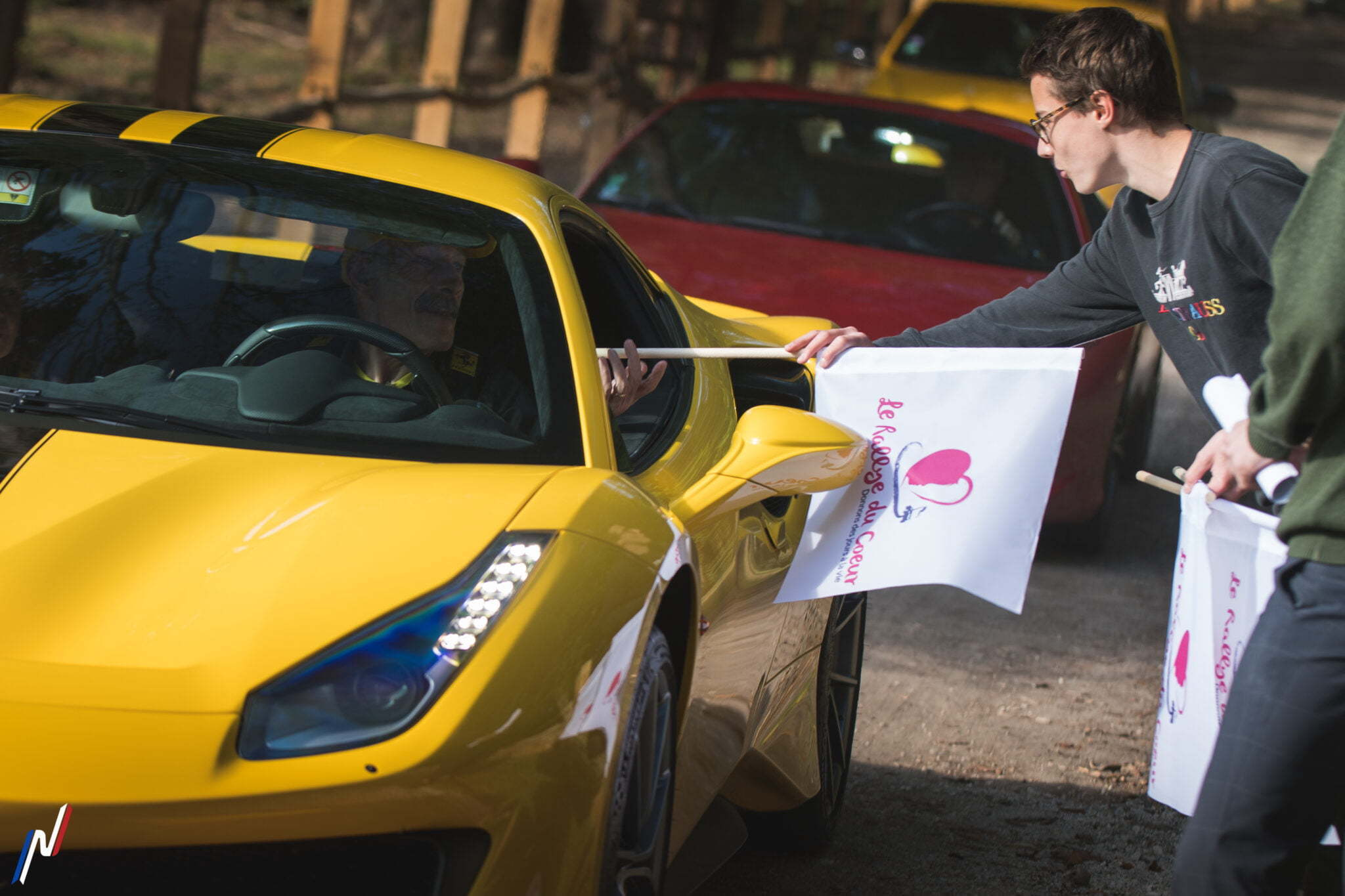 Rallye du Coeur 2020 15   Le Rallye du Cœur 2020