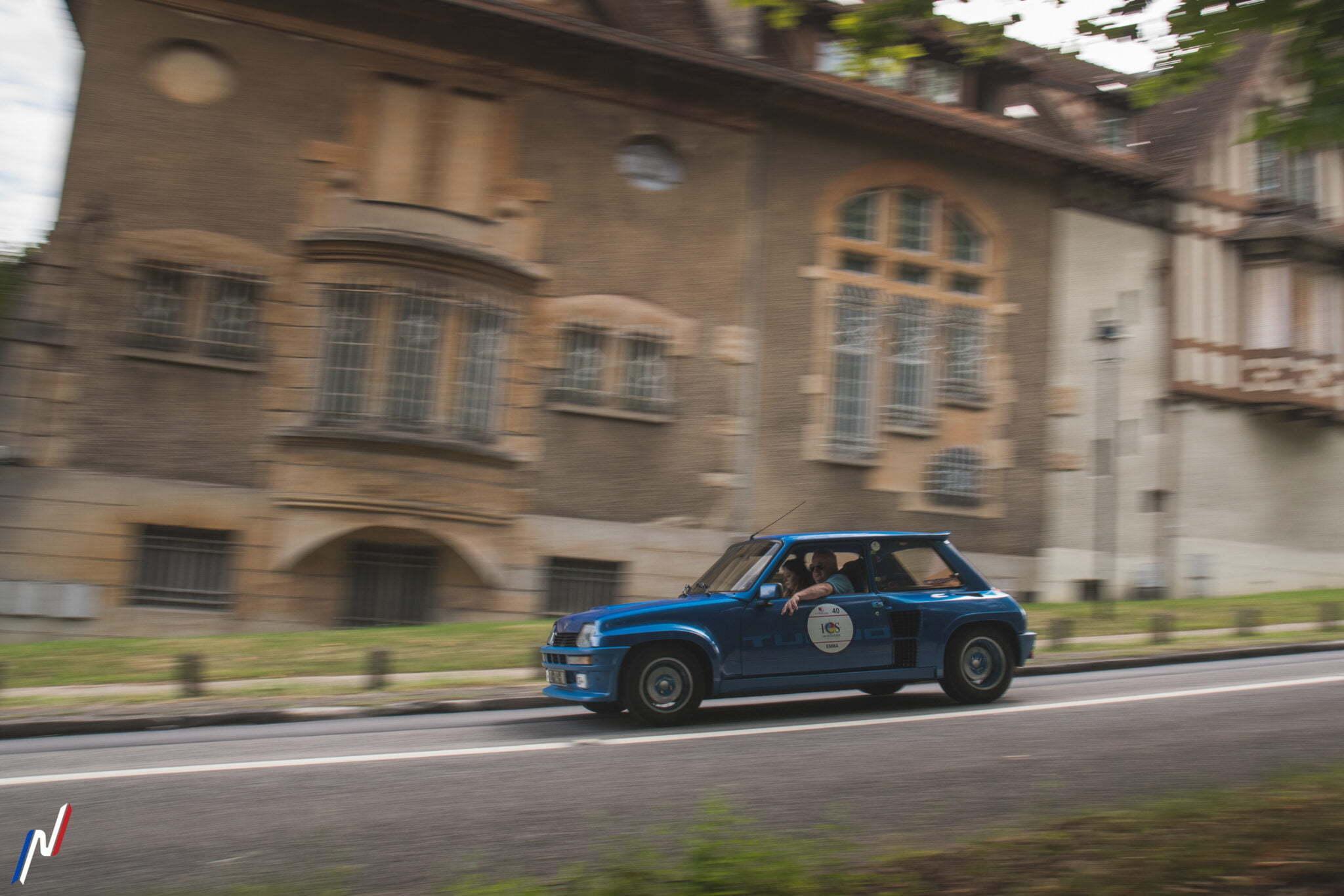Rallye du Coeur 2020 8   Le Rallye du Cœur 2020