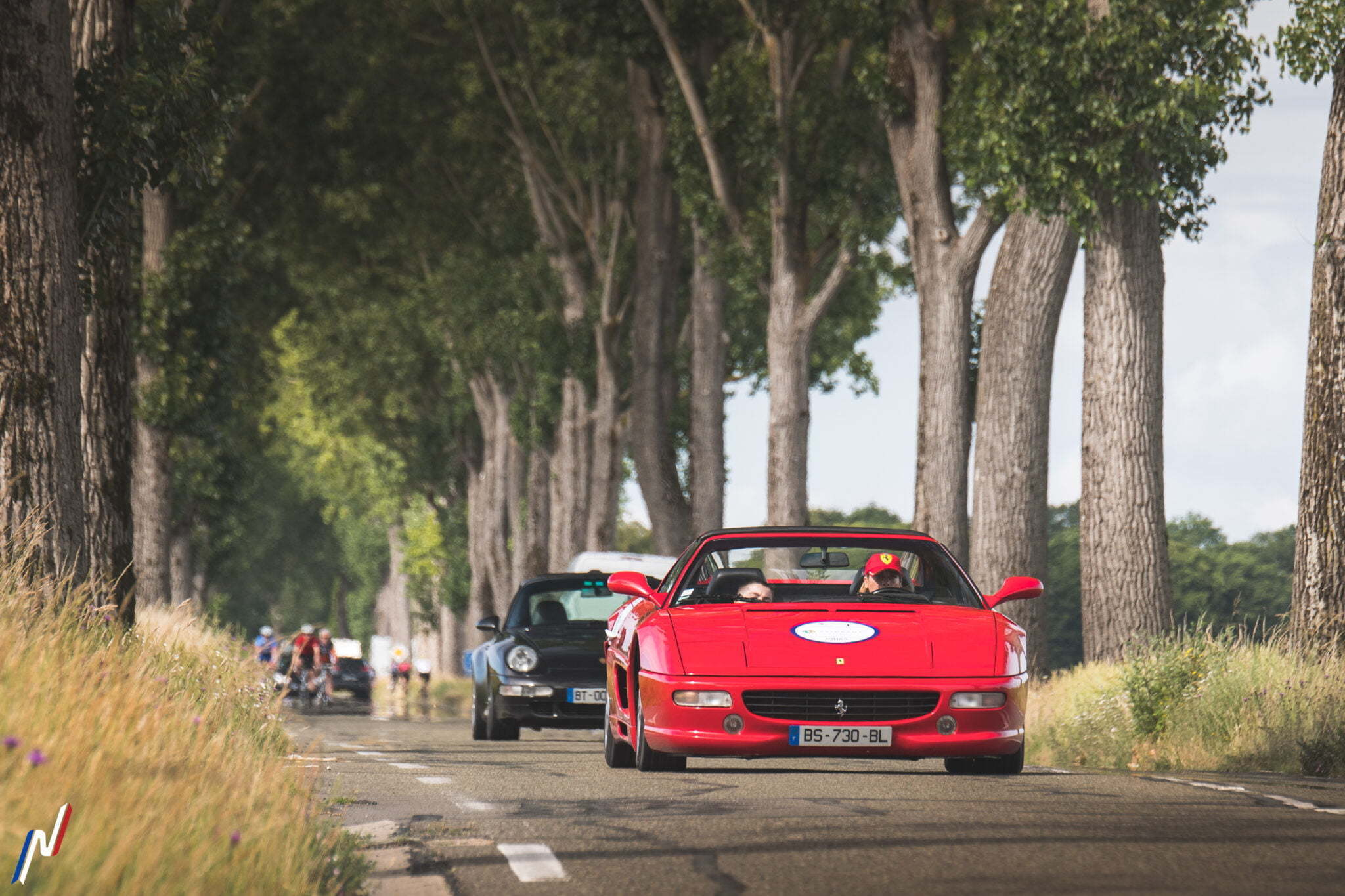 Rallye du Coeur 2020 9   Le Rallye du Cœur 2020