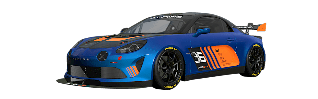 Les Alpinistes Project Cars 3 Alpine A110 GT4 | Project Cars 3: Alpine A110S et GT4 au programme