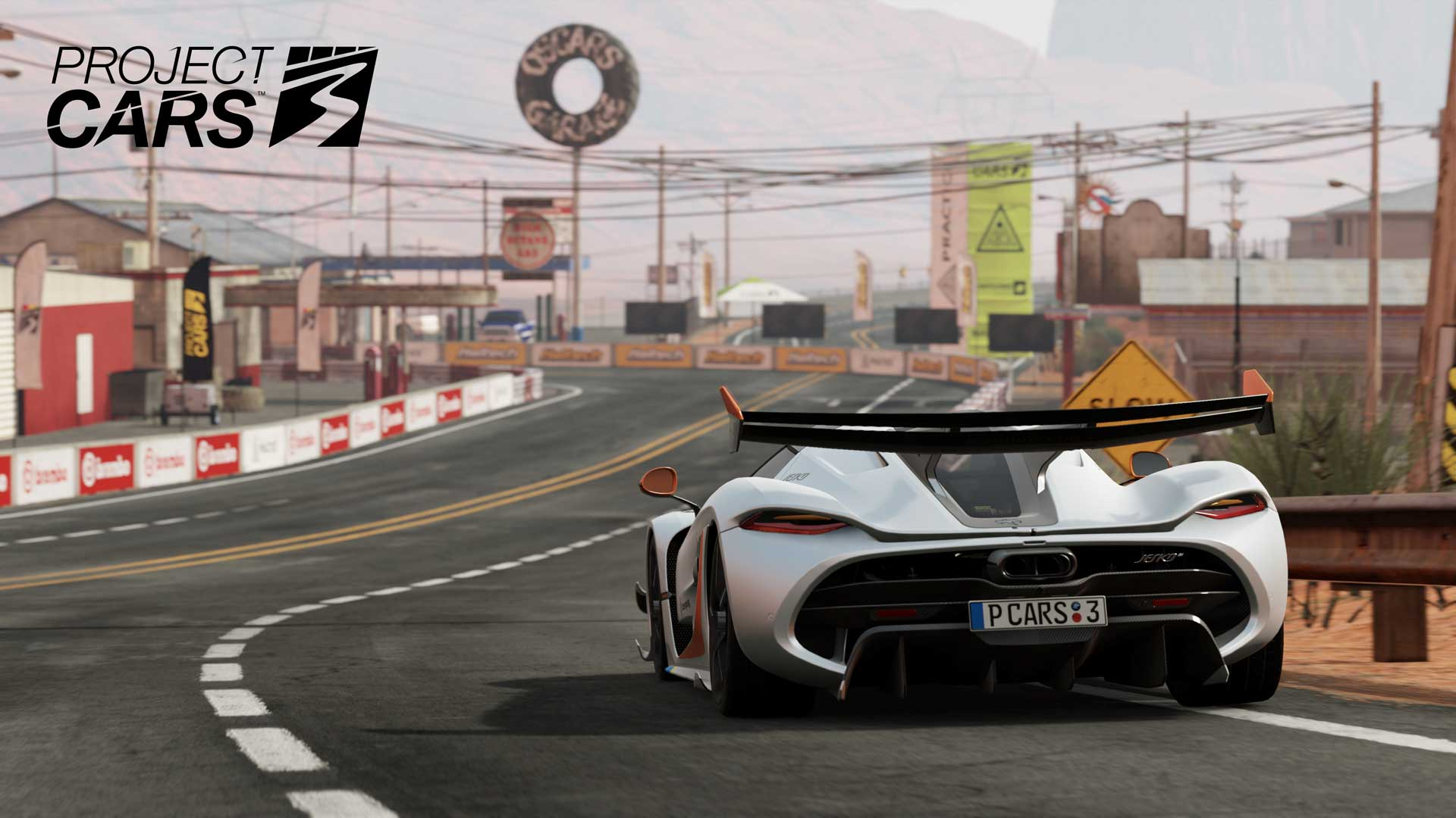 Les Alpinistes Project Cars 3 Corvette Honda 2 | Project Cars 3: Alpine A110S et GT4 au programme