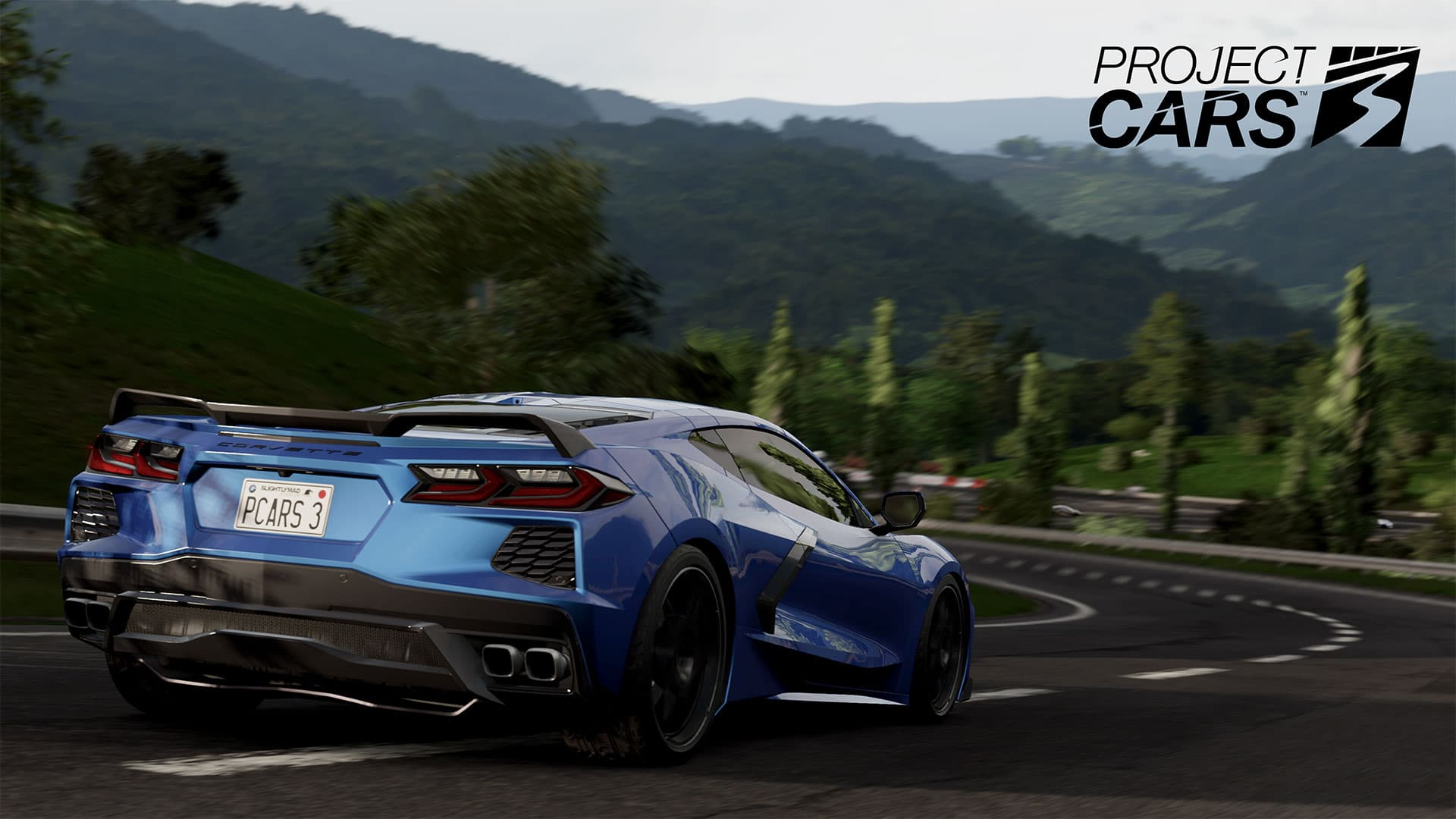 Les Alpinistes Project Cars 3 Corvette Honda 3 | Project Cars 3: Alpine A110S et GT4 au programme
