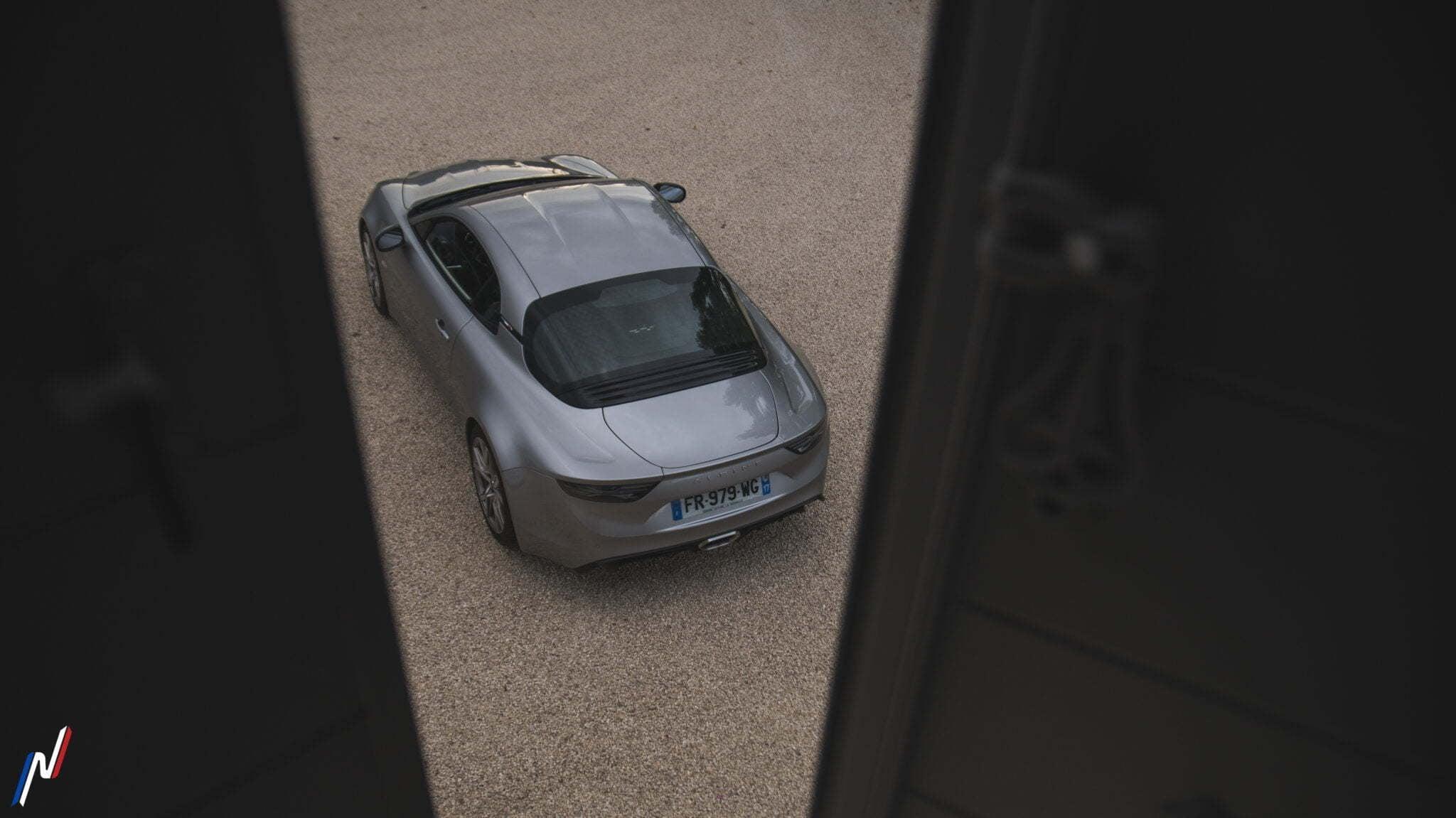 Alpine A110 Legend GT Centre Alpine La Rochelle 44 | Sous l'oeil de GPE-Auto : l'Alpine A110 Légende GT