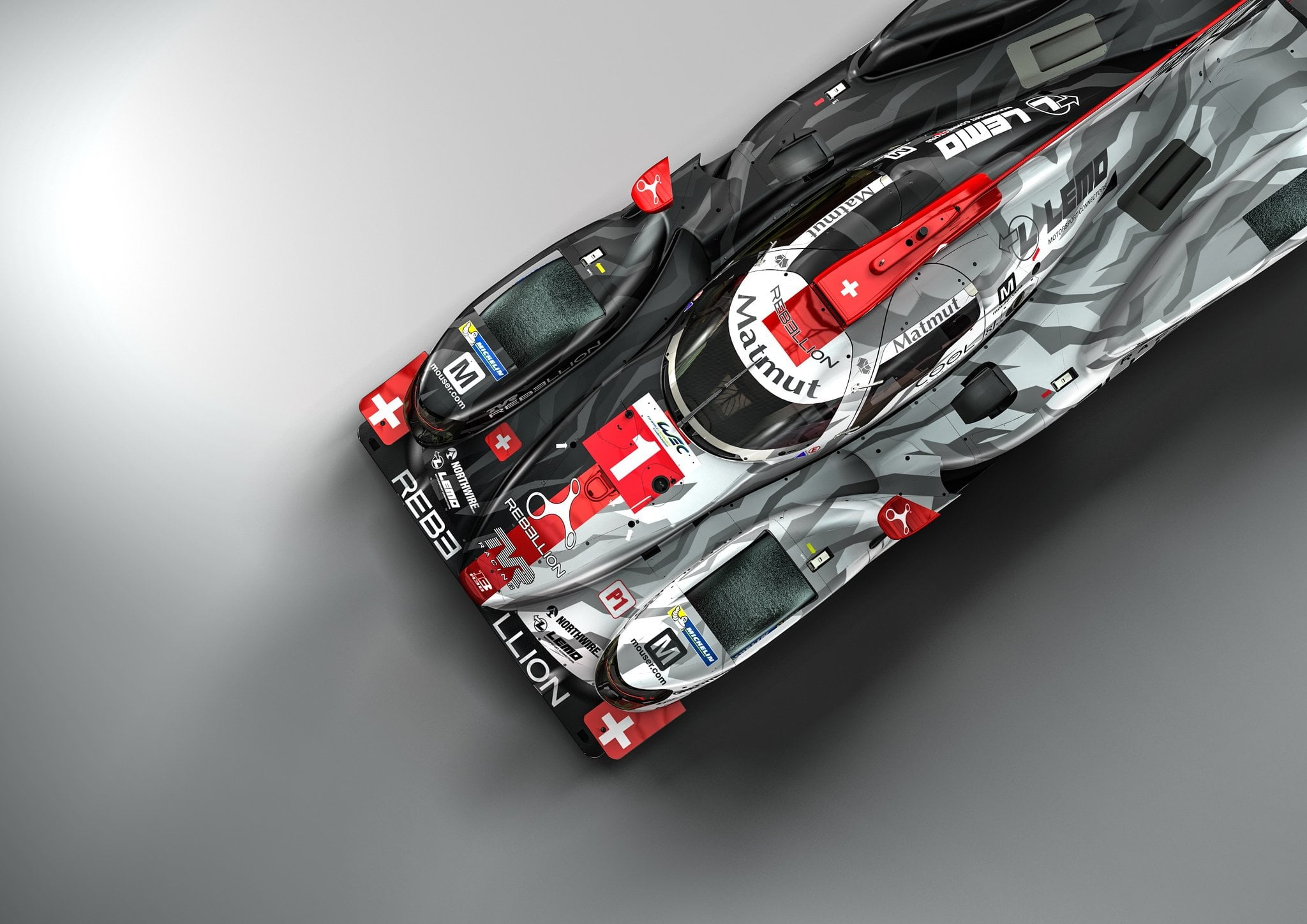 Alpine A480 Rebellion R13 2021 3 | WEC 2021 : Signatech-Alpine en LMP1 ?