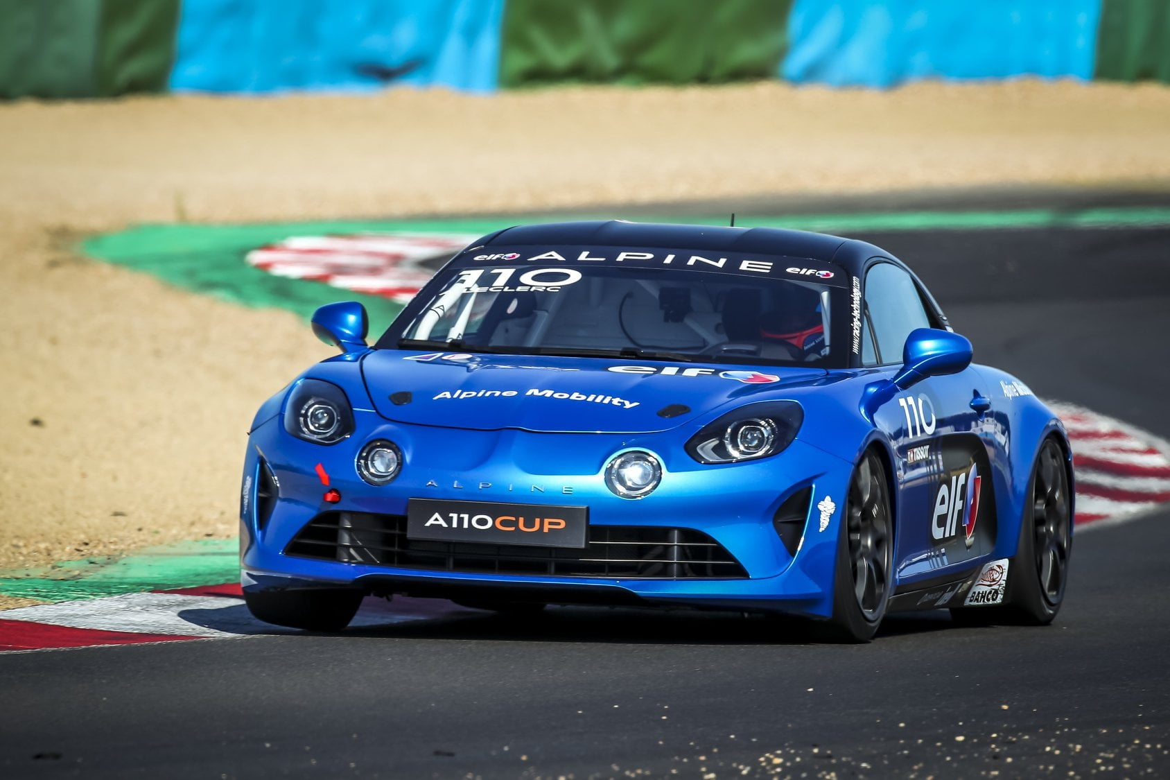 Alpine Elf Europa Cup 2020 Magny Cours A110 Cup 12 | Alpine Elf Europa Cup 2020: Jean-Baptiste Mela triomphe à Magny-Cours