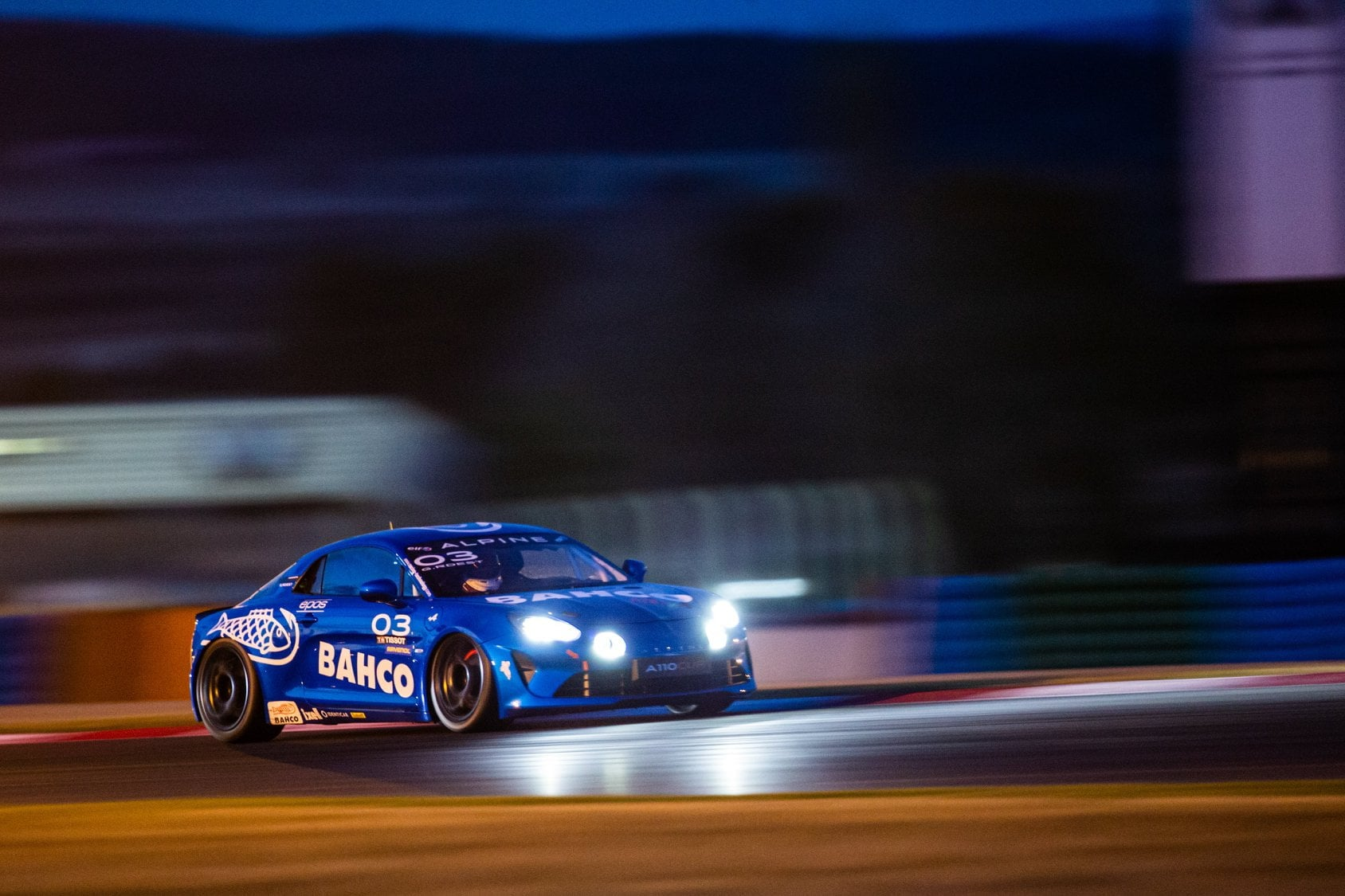 Alpine Elf Europa Cup 2020 Magny Cours A110 Cup 16 | Alpine Elf Europa Cup 2020: Jean-Baptiste Mela triomphe à Magny-Cours