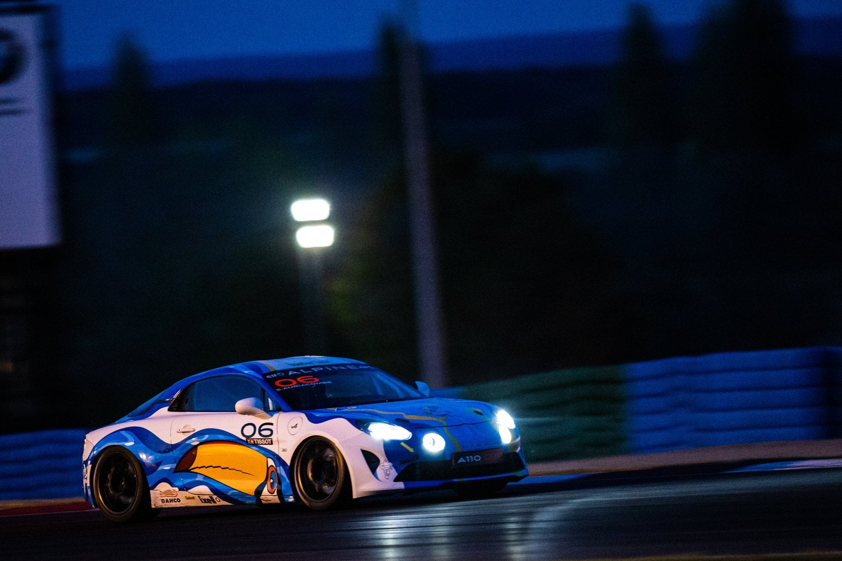 Alpine Elf Europa Cup 2020 Magny Cours A110 Cup 19 | Alpine Elf Europa Cup 2020: Jean-Baptiste Mela triomphe à Magny-Cours