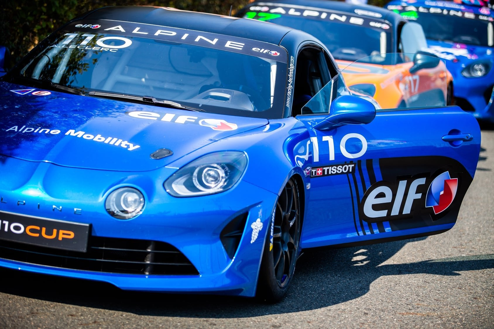 Alpine Elf Europa Cup 2020 Magny Cours A110 Cup 30 | Alpine Elf Europa Cup 2020: Jean-Baptiste Mela triomphe à Magny-Cours