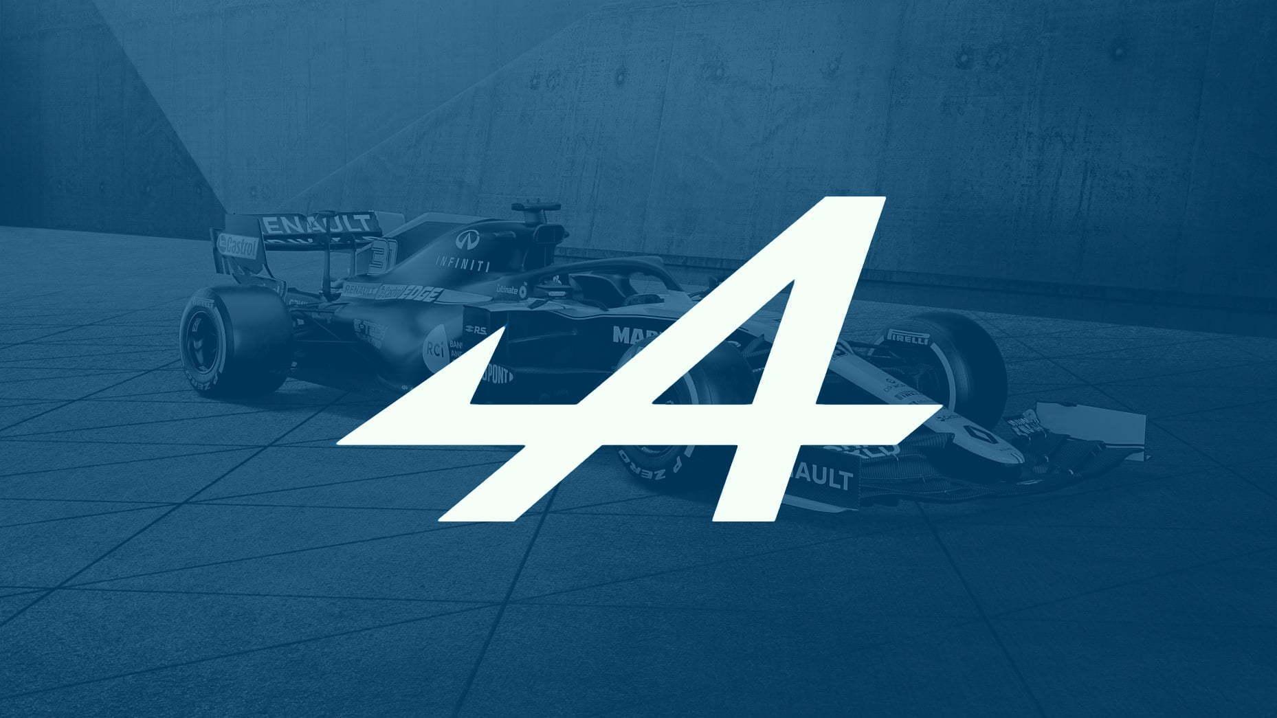 Alpine F1 Team 2020   [Officiel] Luca De Meo annonce la naissance d'Alpine F1® Team en 2021