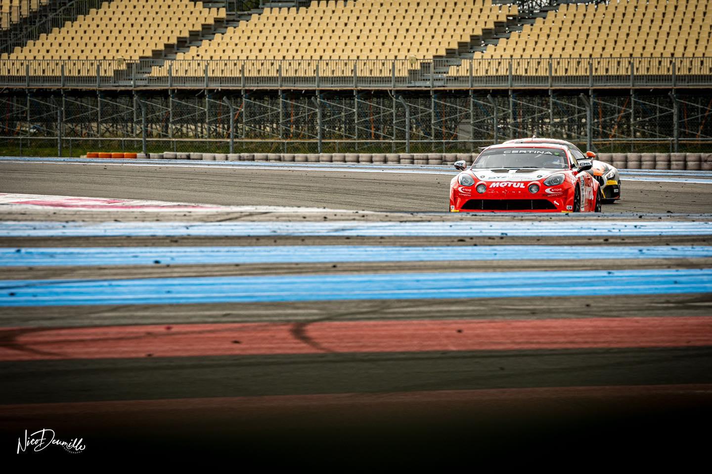 Alpine A110 GT4 FFSA GT Castellet Paul Ricard 2020 14 | Alpine A110 GT4 : Première victoire de Mirage Racing au Castellet en FFSA GT 2020