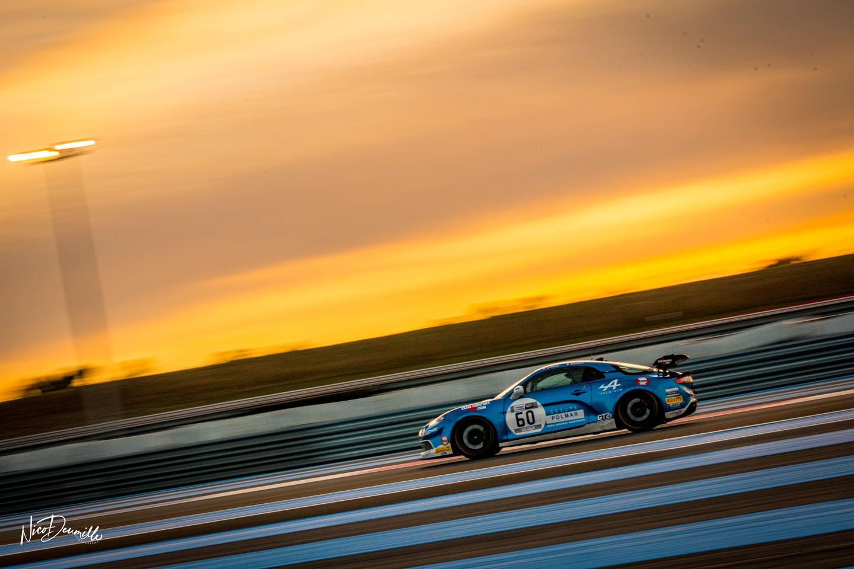 Alpine A110 GT4 FFSA GT Castellet Paul Ricard 2020 5 | Alpine A110 GT4 : Première victoire de Mirage Racing au Castellet en FFSA GT 2020