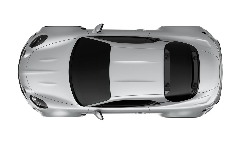 Alpine A110 Sports X WIPO Brevet design 2020 2 | Alpine A110 Sports X : la marque dépose les brevets du design en 2020