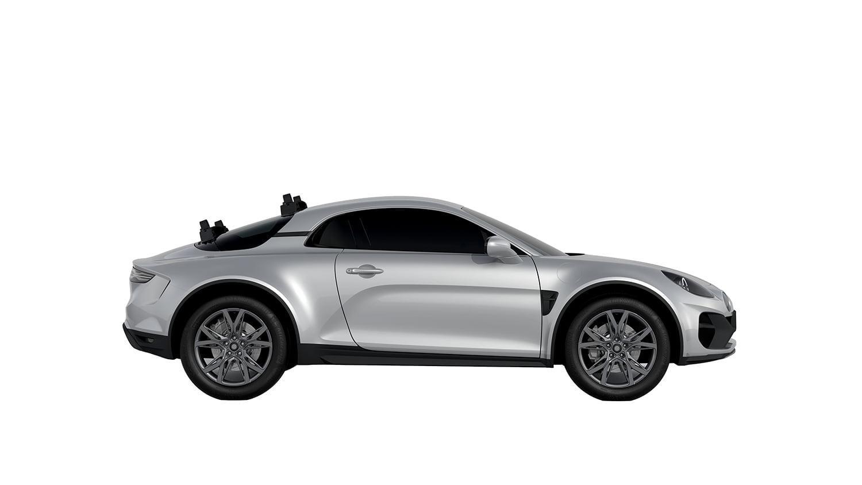 Alpine A110 Sports X WIPO Brevet design 2020 3 | Alpine A110 Sports X : la marque dépose les brevets du design en 2020