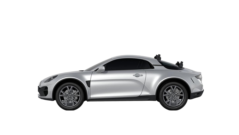 Alpine A110 Sports X WIPO Brevet design 2020 4 | Alpine A110 Sports X : la marque dépose les brevets du design en 2020