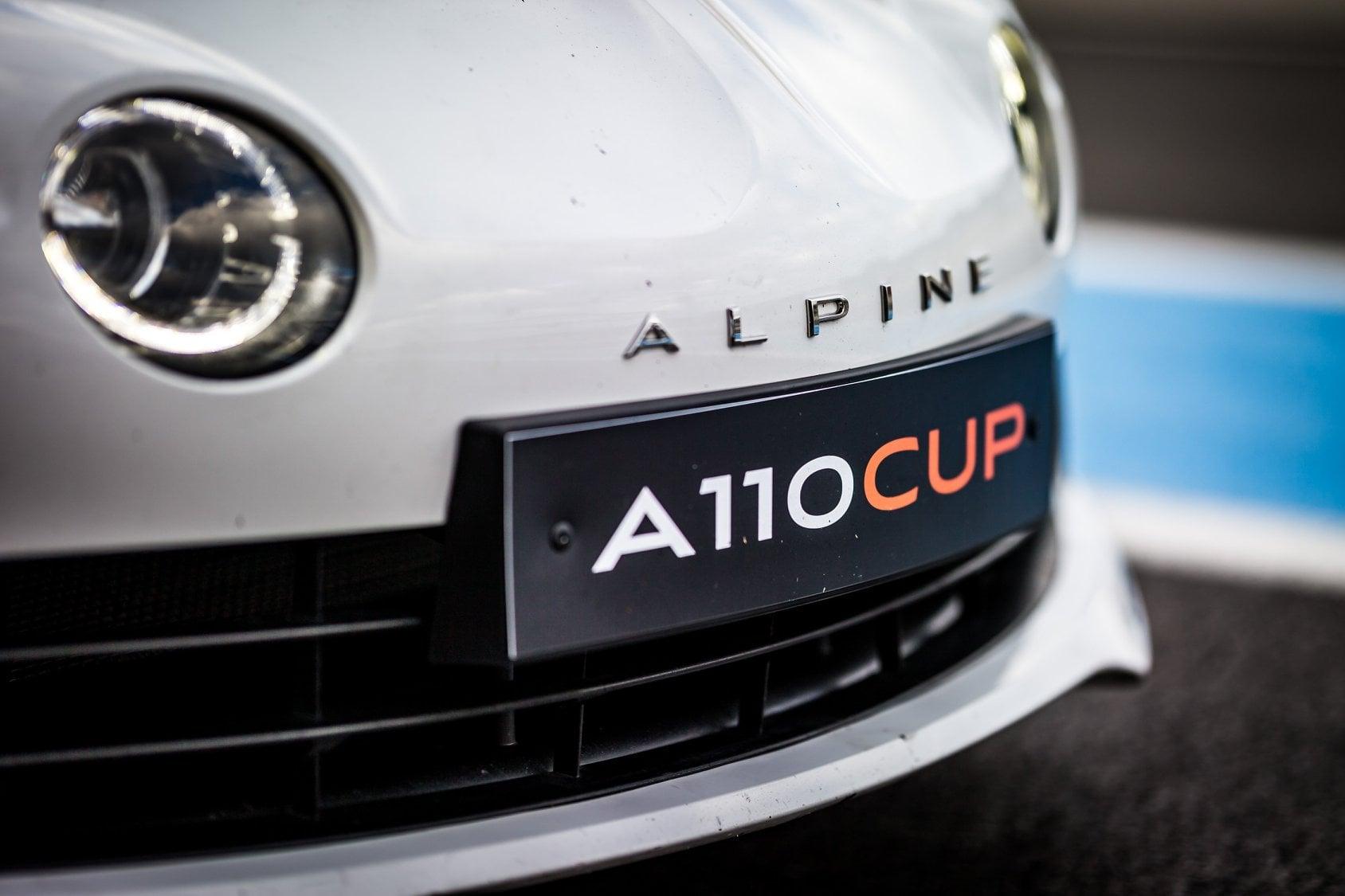 Alpine Elf Europa Cup 2020 Castellet 2020 A110 27 | Alpine Elf Europa Cup 2020: Jean-Baptiste Mela et Laurent Hurgon dominent au Castellet