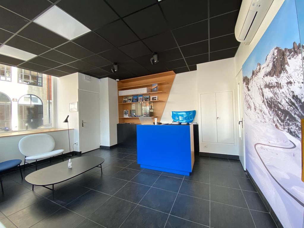Alpine Service Boulogne Billancourt RRG Atelier Centre 4 | Alpine Service : RRG ouvre son premier Centre de Service Alpine en 2020