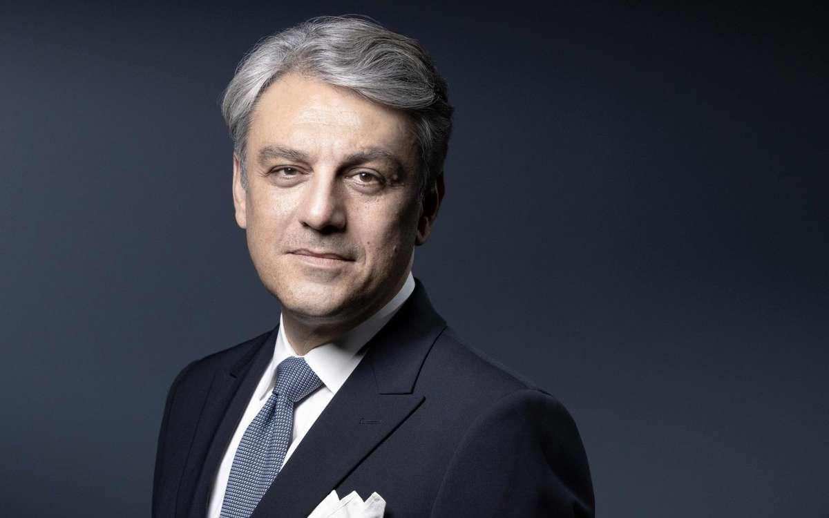 luca de meo nouveau | Alpine : Luca de Meo s'inpire de Porsche et de Ferrari pour son expansion
