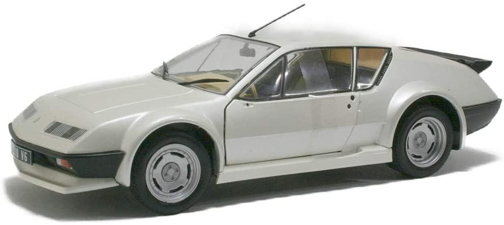 Alpine A310 Solido V6 Pack GT 1 18 1 | 30 idées de cadeaux de Noël pour les passionnés d'Alpine