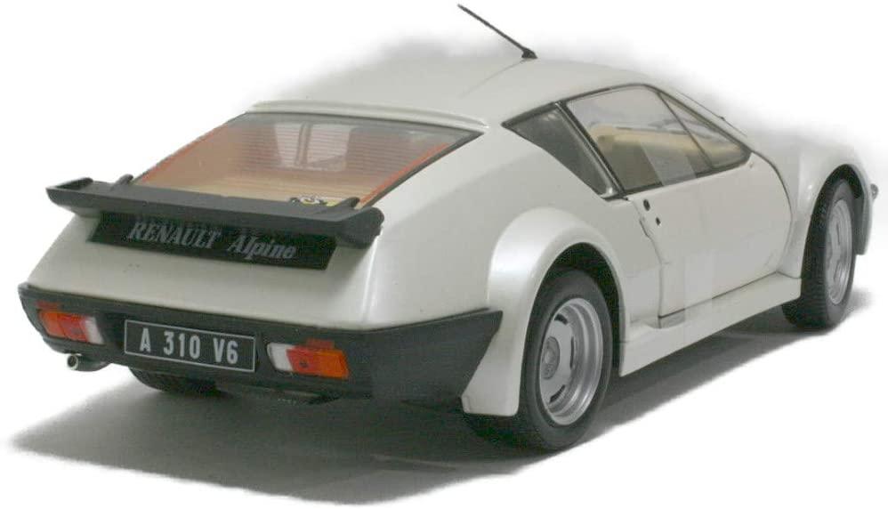 Alpine A310 Solido V6 Pack GT 1 18 3 | 30 idées de cadeaux de Noël pour les passionnés d'Alpine
