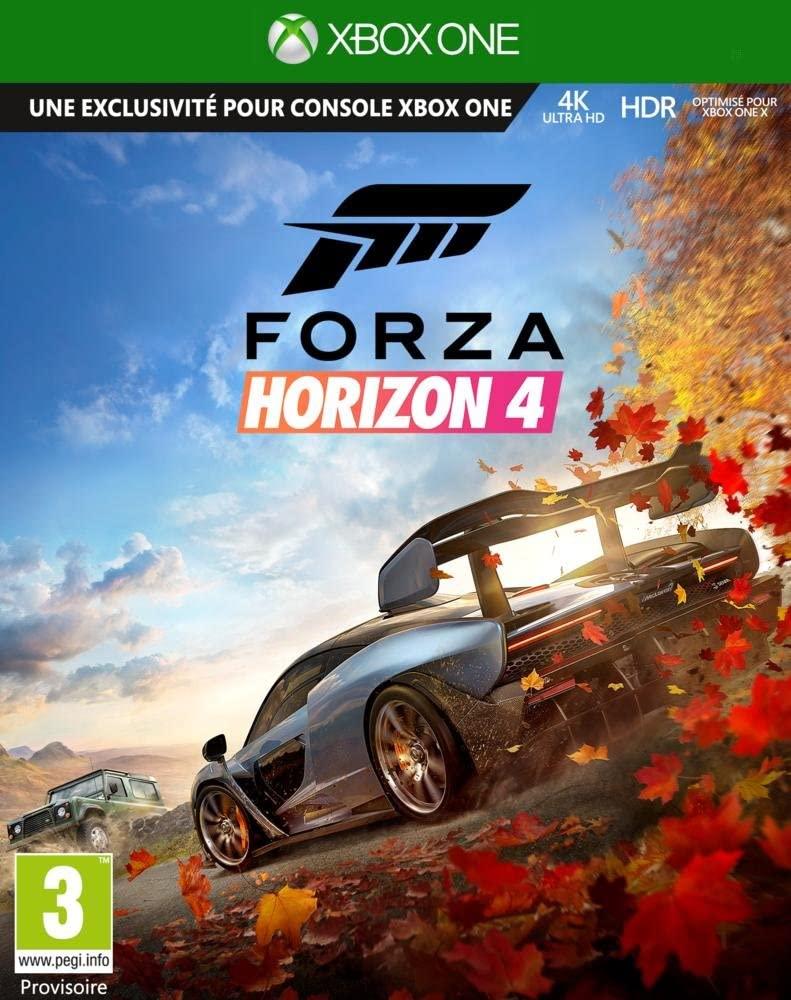 Forza Horizon 4 | 30 idées de cadeaux de Noël pour les passionnés d'Alpine