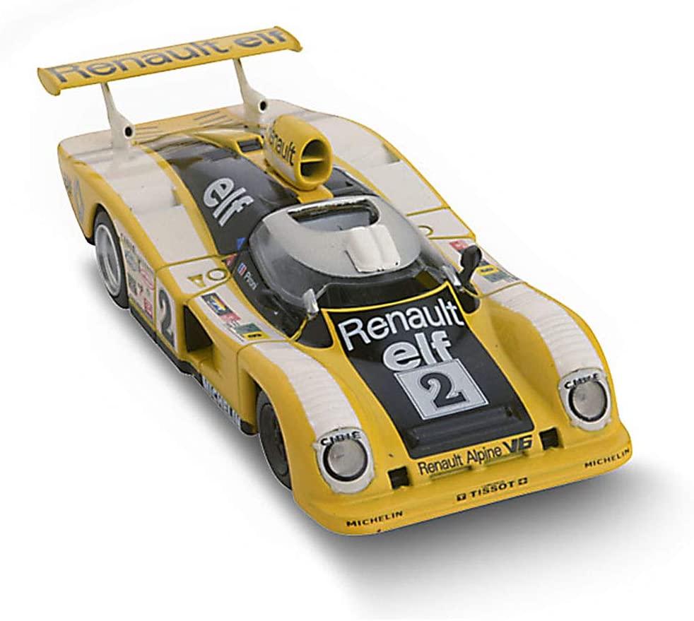 Renault Norev Alpine A442B Le Mans 1978 No2 Pironi Jaussaud Winner 143eme 2 | 30 idées de cadeaux de Noël pour les passionnés d'Alpine