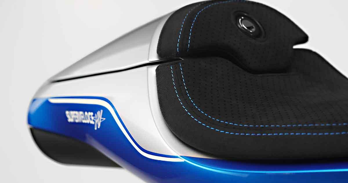 3AF1050F 2435 45D7 AFE4 ECF3B05B1093 | MV Agusta Superveloce Alpine 2020 : le mariage Franco-Italien !