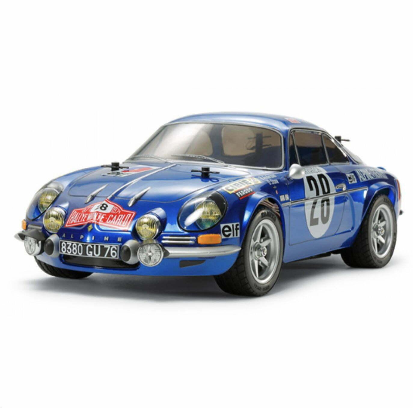 00FE51B6 E559 4097 A01C 5E23D66A3352 | Rallye Monte Carlo 1971 : Sa majesté Alpine.
