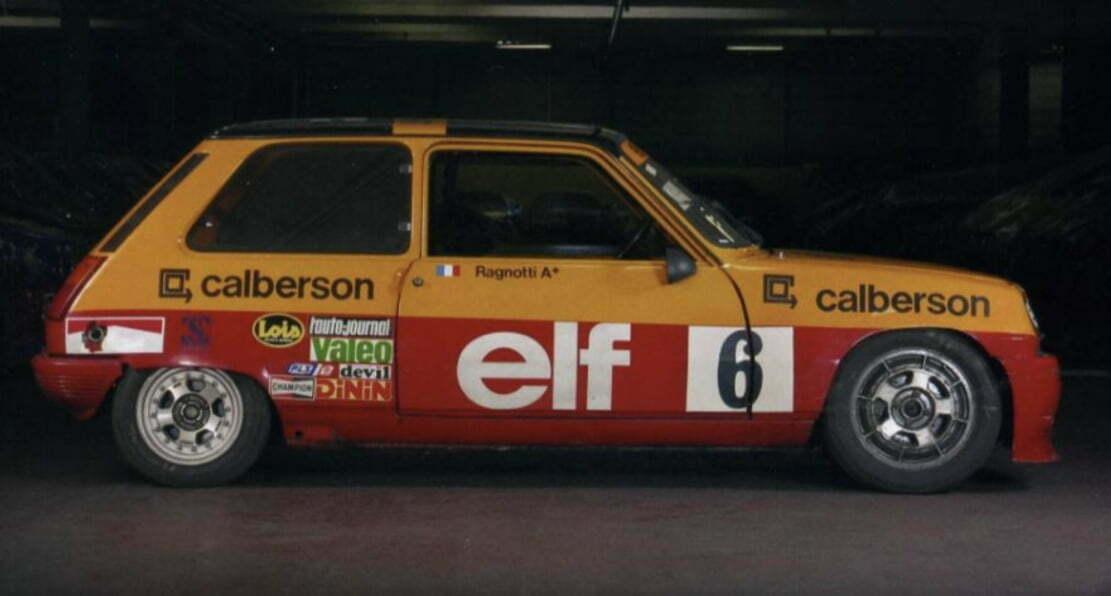 0392AF9B E616 462B B8DB 572076E6280D | La Renault 5 Alpine : j'irai cracher sur vos GTI.