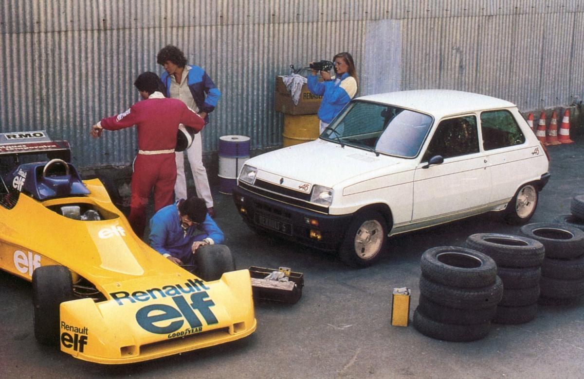 18BD6C47 9F30 4F0D 951E 3BBA499462B7 | La Renault 5 Alpine : j'irai cracher sur vos GTI.