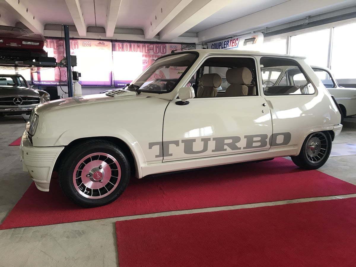 1AA3D3C7 DC21 4F12 B3C8 0706D6529947 | La Renault 5 Alpine : j'irai cracher sur vos GTI.