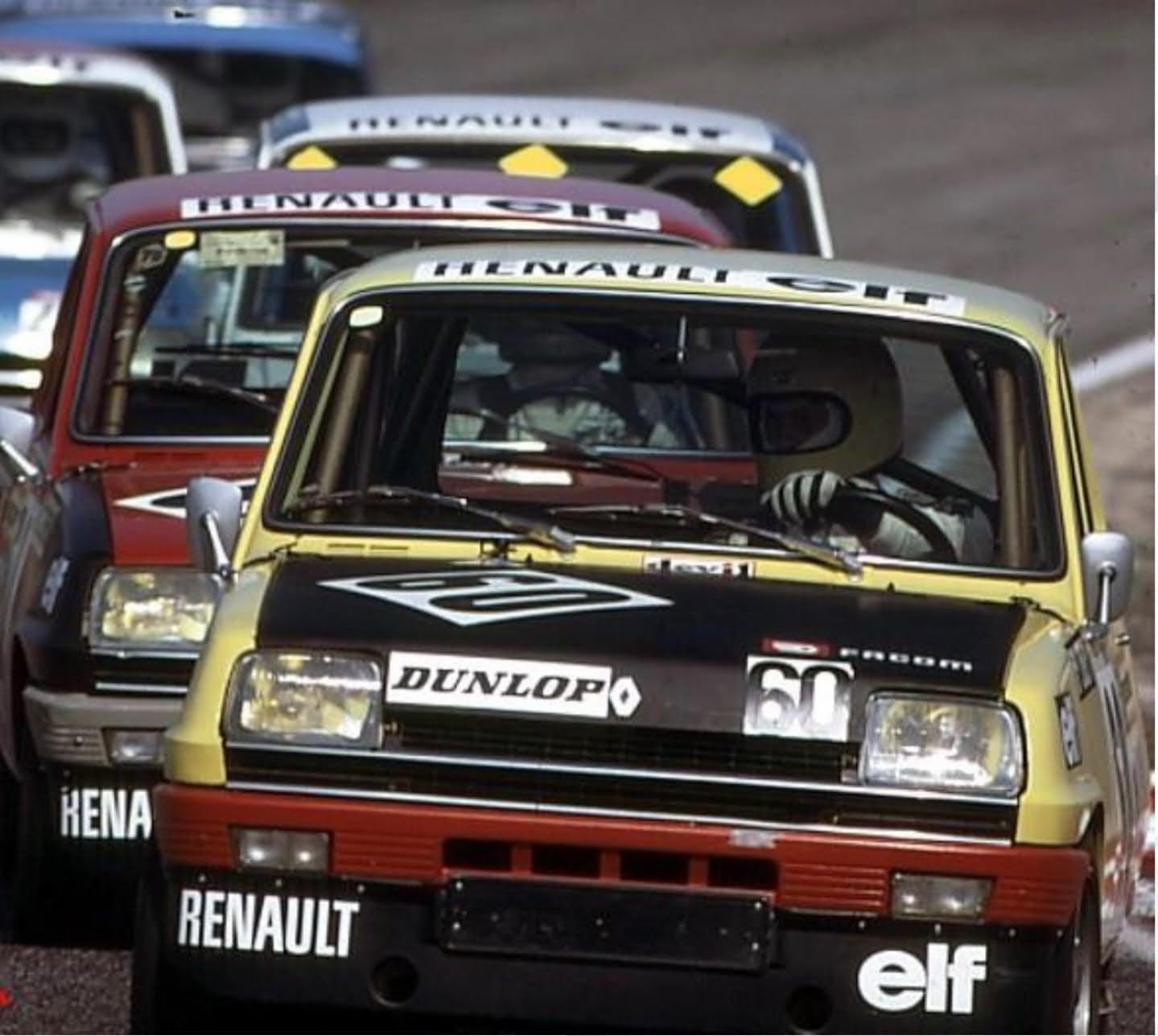 24894EB3 8D60 401F A2FE 4B77DC2C992C | La Renault 5 Alpine : j'irai cracher sur vos GTI.