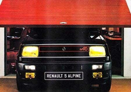 55AFCCB7 BE2F 43C5 8A68 D3B13394821F | La Renault 5 Alpine : j'irai cracher sur vos GTI.