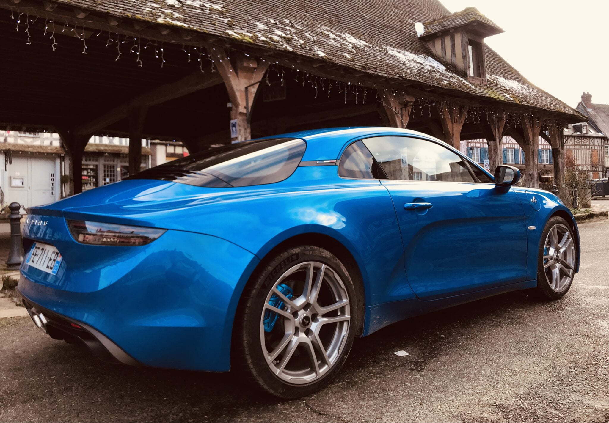 86425A05 05FE 46AF AC23 B0BEE3782D67 | A l'essai : Alpine A110, des sensations Pures.