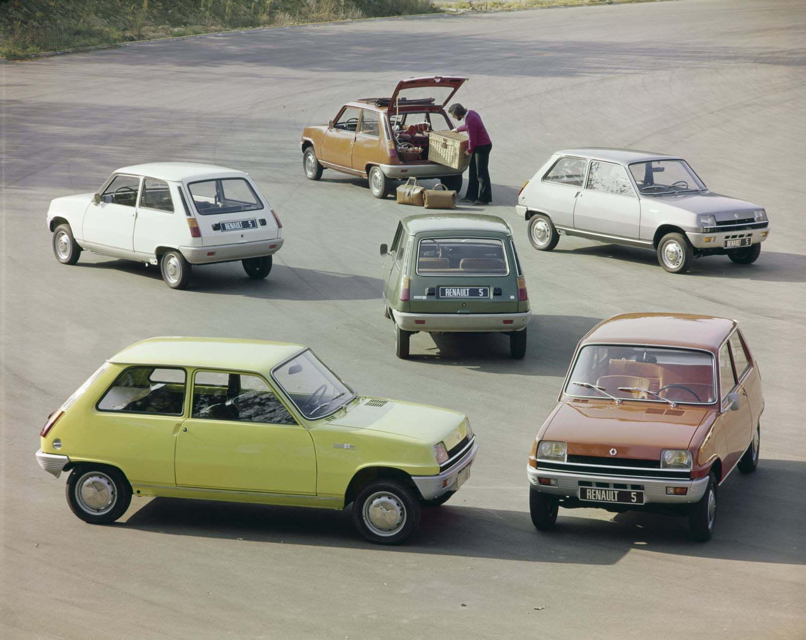 86F4F0B8 6B29 43D0 BBED 17ED93B48C0F | La Renault 5 Alpine : j'irai cracher sur vos GTI.