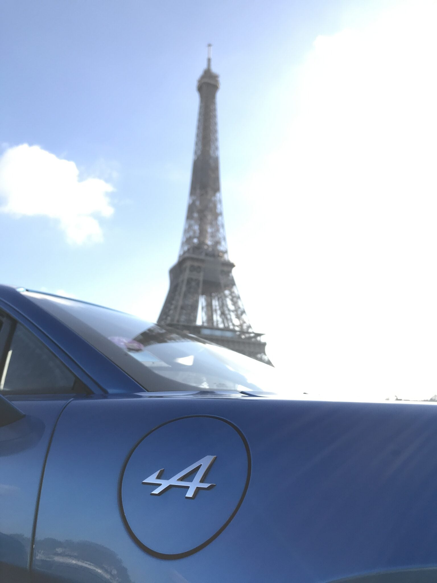 8DD3CEB6 A518 4922 98E9 6B99813EA1E7 | A l'essai : Alpine A110, des sensations Pures.