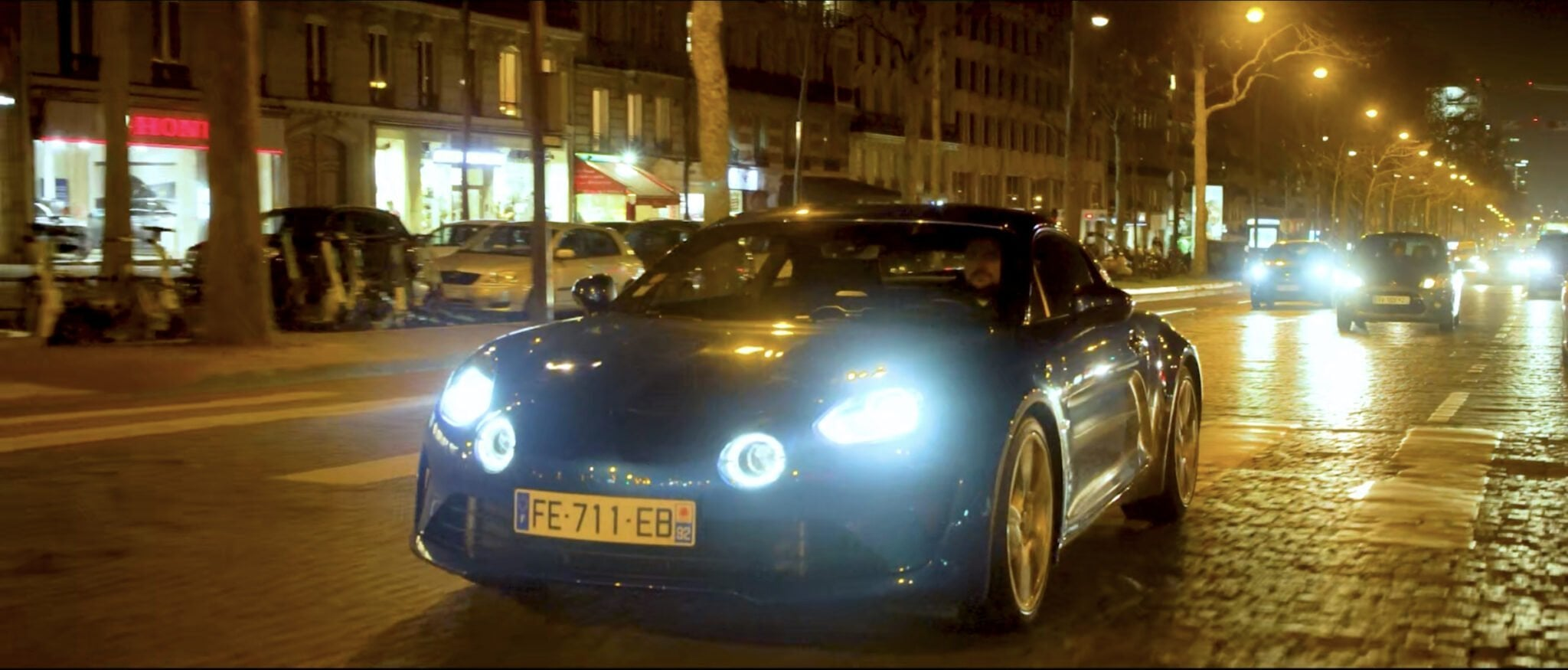 928F0EBF 43CA 44AA 86C6 FAF831B10CDE | A l'essai : Alpine A110, des sensations Pures.